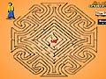 Игра Maze Game Play 6