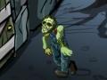 Игра Monsters VS Zombies
