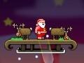 Игра Super Santa Kicker 3