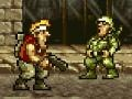 Game Metal Slug 3 Rampage