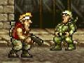 Spiel Metal Slug 3 Rampage