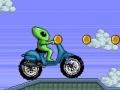 Игра Space moto