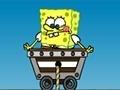 Igra Spongebob Get Hamberger