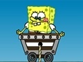 Игра Spongebob Get Hamberger