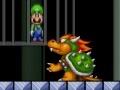 Игра Super Mario - Save Luigi