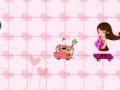Игра Valentine Love Road