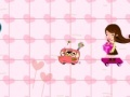 Game Valentine Love Road