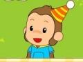 Hry Qiaohu birthday