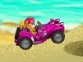 Игра Crazy Kart