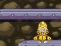 Игра Mole vs Lava