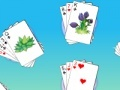 Игра Solitaire Flower