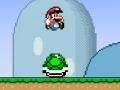 Игра Mario Jump
