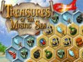 Spiel Treasures of the Mystic Sea