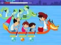 Игра Row Your Boat