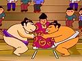 Παιχνίδι Sumo