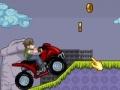 Игра Zombie motorcycle 2