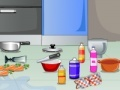Игра Mommys Kitchen