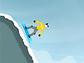 Game Extreme Snowboard