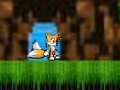 Gioco Sonic Smash Brothers