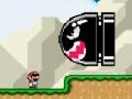 Игра Super Mario World Revived