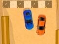Игра Ultimate Island Racing