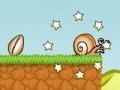 Игра Snail Adventure