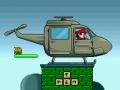Žaidimas Mario Trip