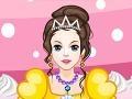 Игра Princess Cake