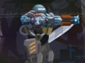 Игра Space Siege Warrior