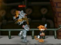 Игра Zombies Mice Annihilation