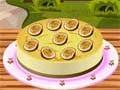Игра Cooking Love Cake
