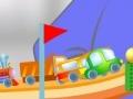 Игра Toy Race Challenge