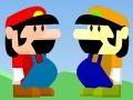 Игра Mario Twins
