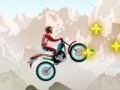 Игра Mountain Ride 2