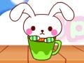 Игра Rabbit Eats Carrot