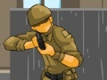 Игра Rambo robot mayhem