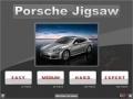 Игра Porsche Jigsaw