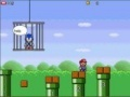 Spiel Super Mario - Sonic save