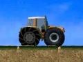 Игра Super Tractor