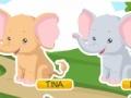 Игра Elephant care