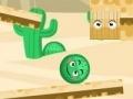 Игра Cactus Roll
