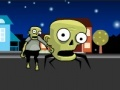 Игра Zombie checkpoint