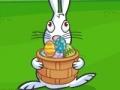 Игра Bunny the Egg Catcher