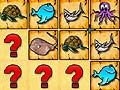 Gioco Ocean Catch Match