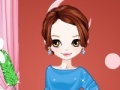 Игра Busy Housewife. Dress Up