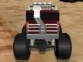 Игра Monster race 3D