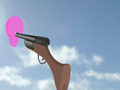 Spel Balloon Shooter