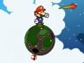 Игра Mario Gravity