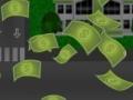 Игра Save bank money car