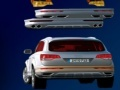 Игра Audi Q7 Tuning